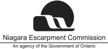 Niagara Escarpment Commission Logo